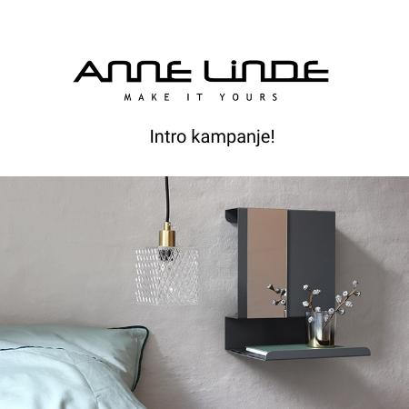 Anne Linde kampanje