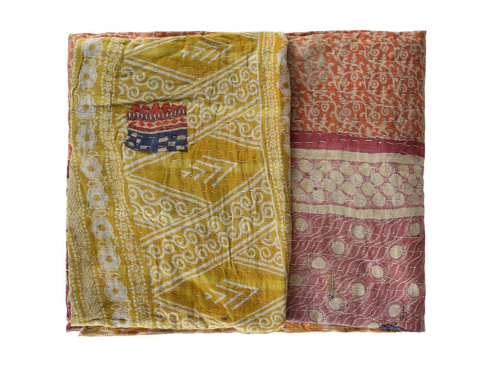 A Simple Mess tekstiler