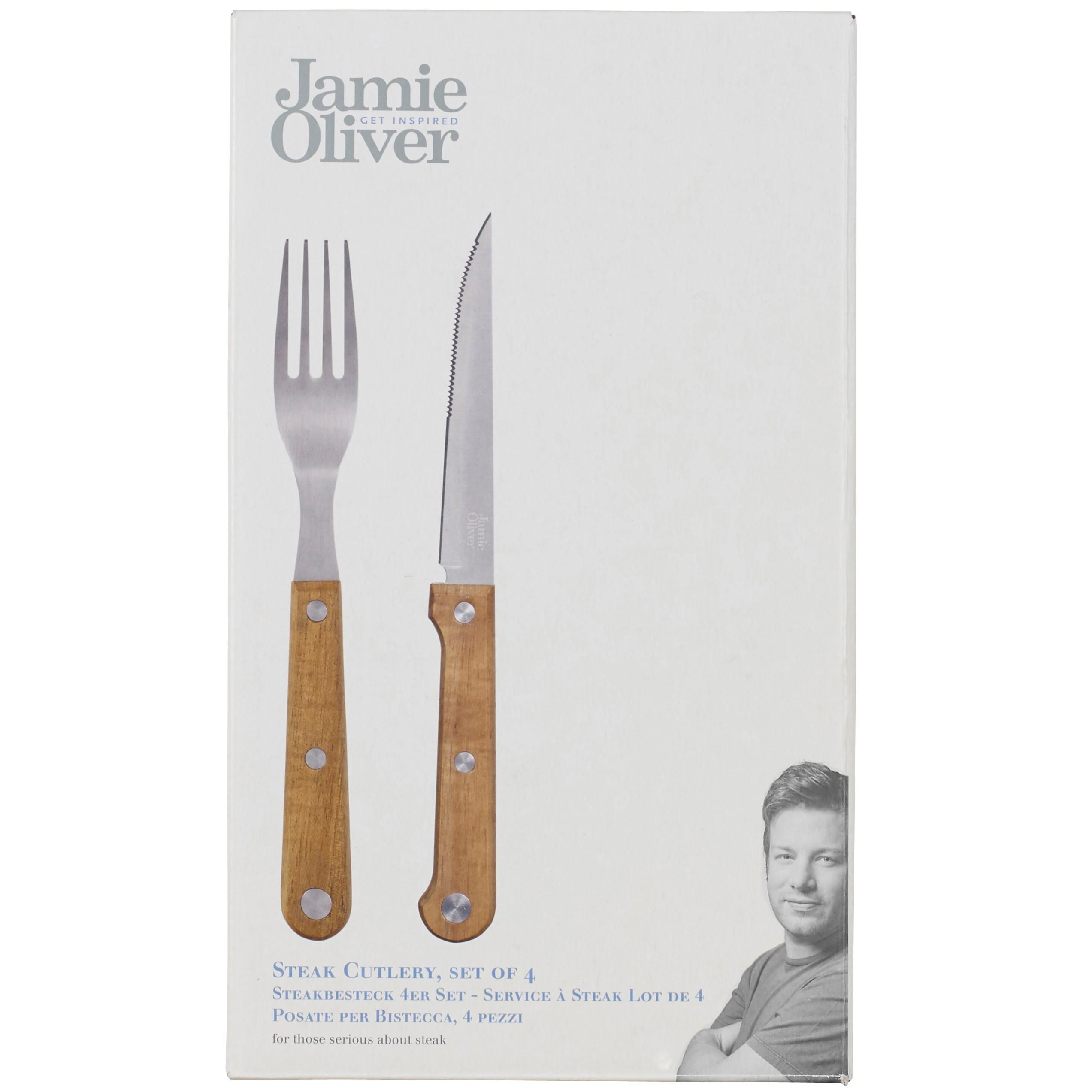 Jamie Oliver Bestikk