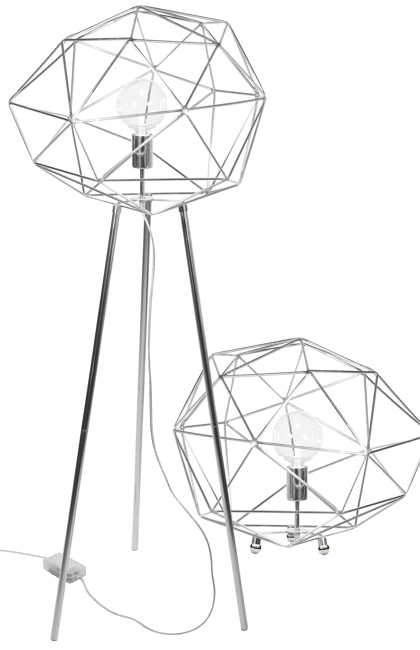 Globen Gulvlamper