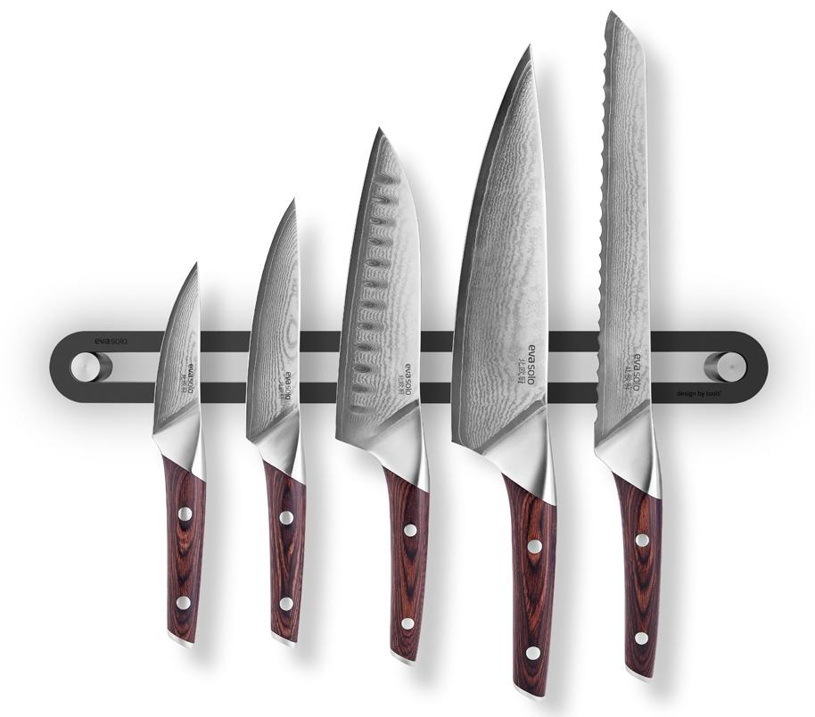 Eva Solo Nordic Kitchen Kniver