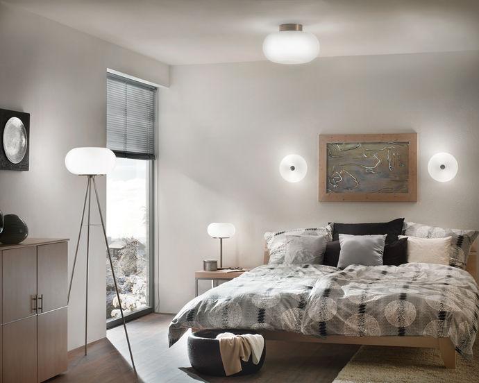 Eglo Moderne Vegglamper
