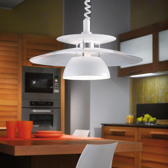 Eglo lamper moderne
