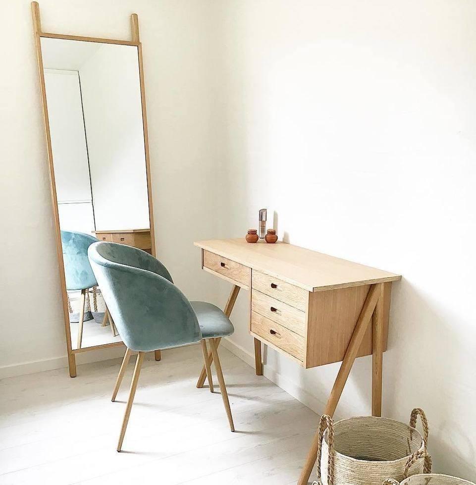 Hübsch Bord & Skrivebord