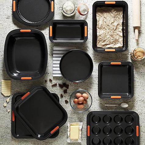 Baking og kjøkkenutstyr