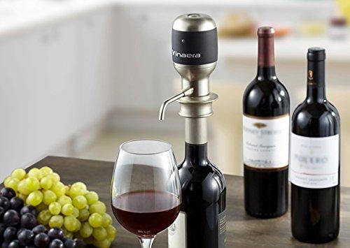 Vinera kvalitet til vinen