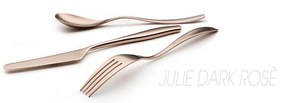 Julie Dark Rosè