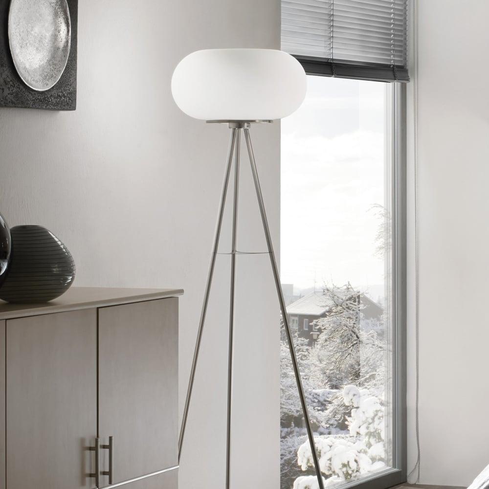 Eglo moderne gulv lamper