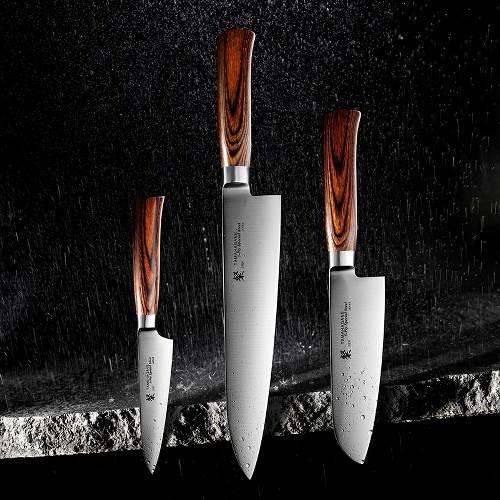 Tamahagane Kniver