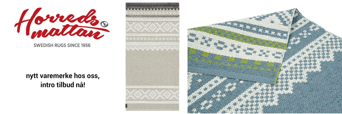 Tepper & Tekstiler