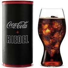 Riedel & Coca Cola