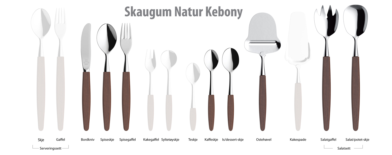 Nature Kebony