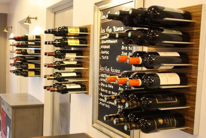 Vin, Ølglass og utstyr