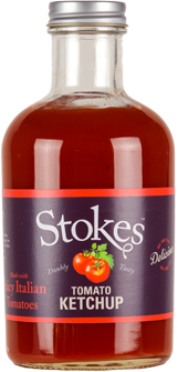 Stokes Smakstilsetning & Saus