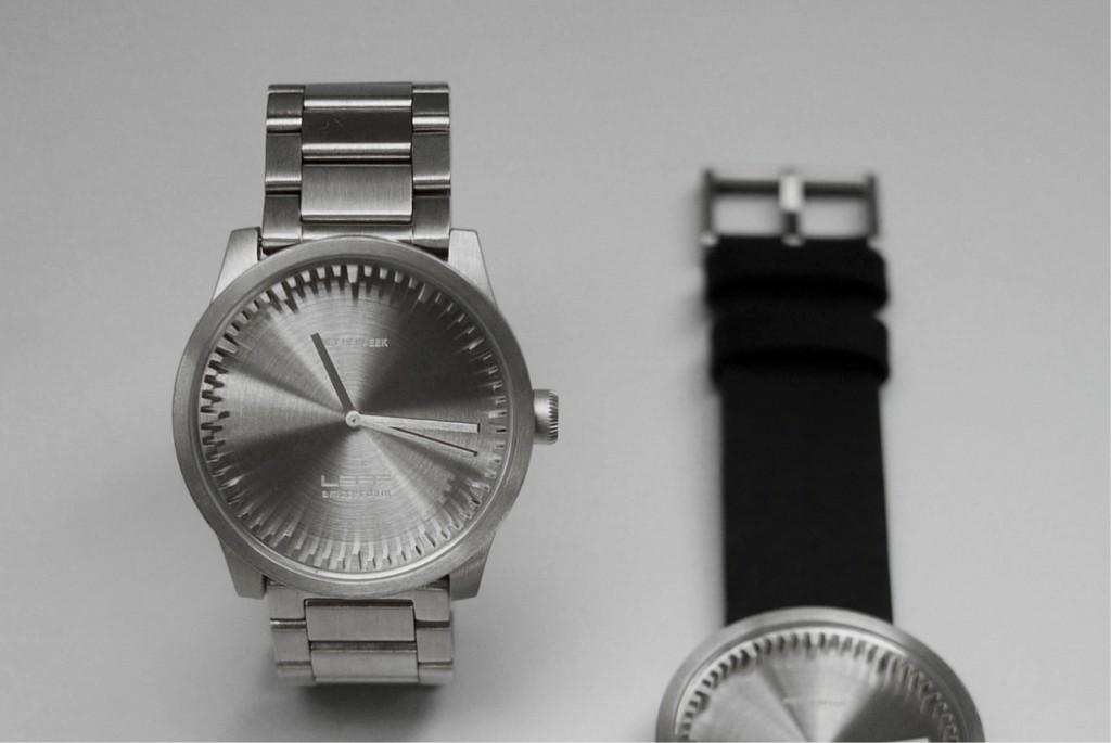 Leff Armbåndsur