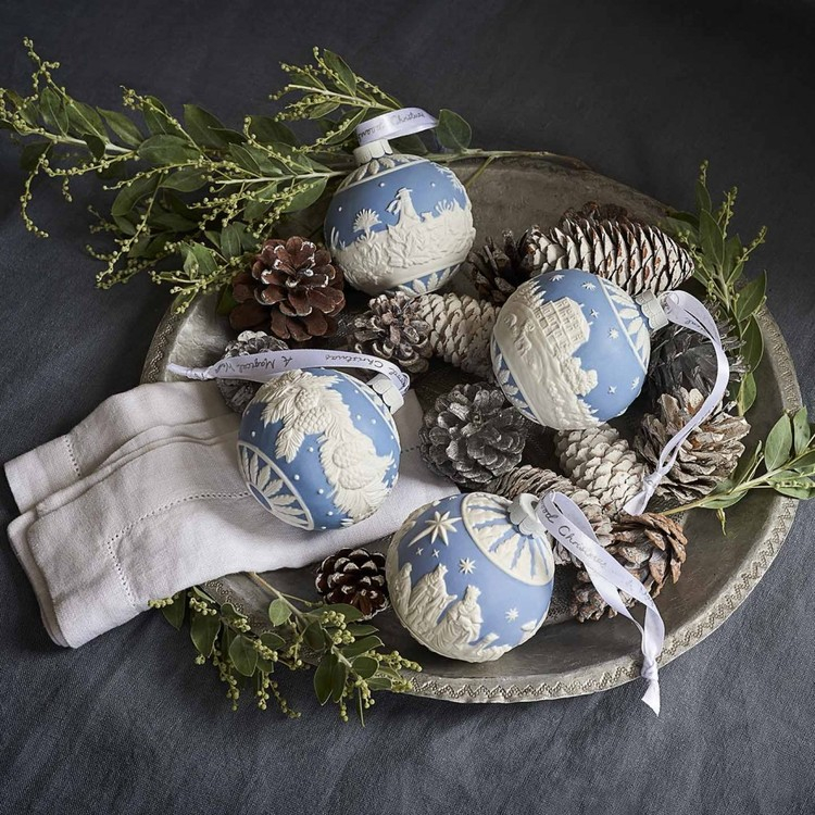 Wedgwood Christmas