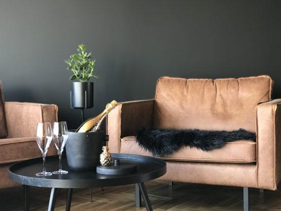 Sofa Kaffebord mm