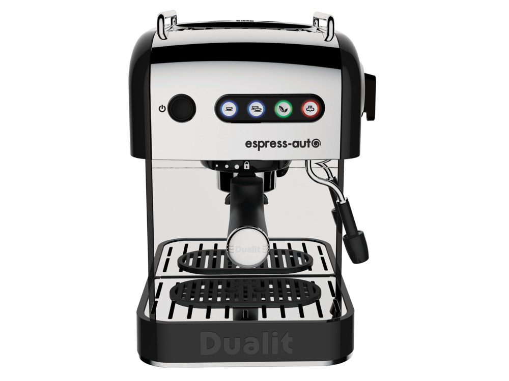 Dualit Ekspress Auto 4in1 Kaffe & Te