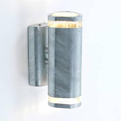 Eglo Bærum Vegg Galvanisert LED