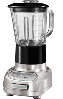 KitchenAid Artisan Blender Børstet Stål