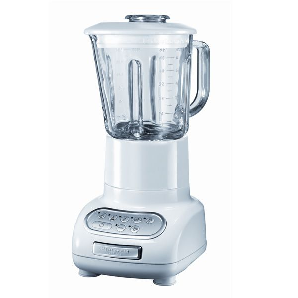 KitchenAid Artisan Blender Hvit