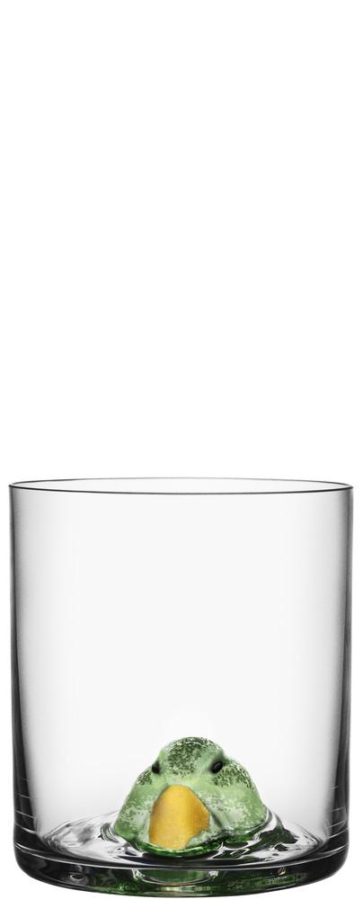 Kosta Boda New Friends Glass Bird 46 cl