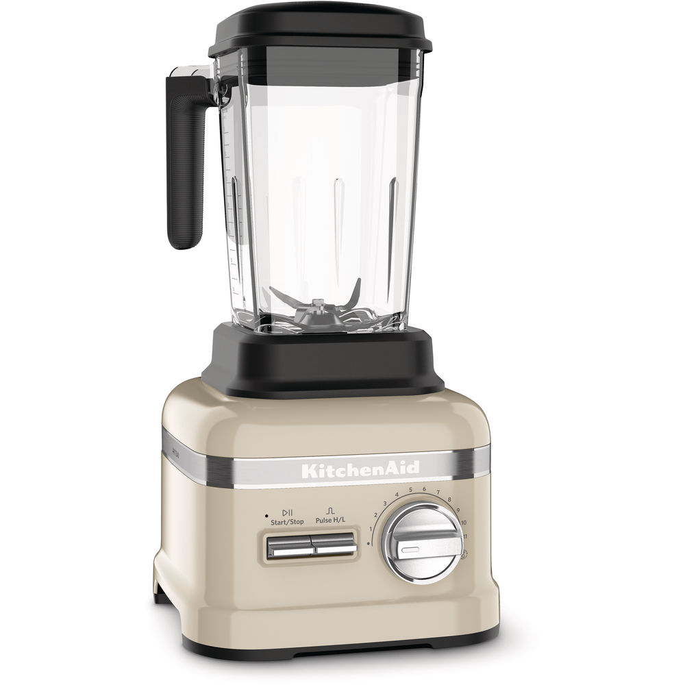 KitchenAid Artisan Power Blender Krem