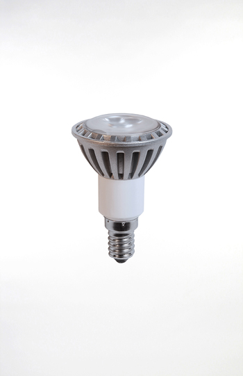Globen LED Spot E14 Klar