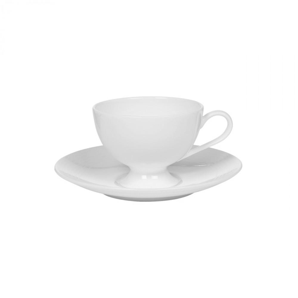 Porsgrund Tid Kaffekopp & Skål 19CL