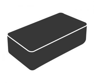 Cane-line Trekk nr.6 - Passer til store lounge/sofagrupper