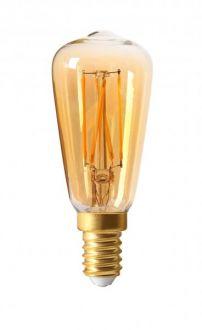 Herstal Manola Edison Deco LED 2,5W pære