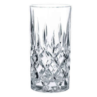 Nachtmann Noblesse Longdrink Glass 4 pk 38 cl