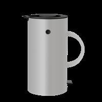 Stelton EM77 vannkoker 1,5 l. grå