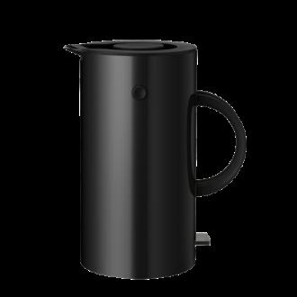 Stelton EM77 vannkoker 1,5 l. - svart