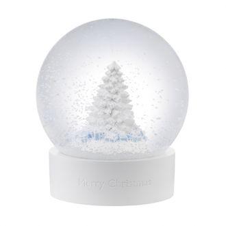 Wedgwood Christmas Snøkule 2021