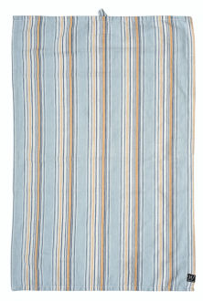 Wik & Walsøe Sør Stripe Kjøkkenhåndkle