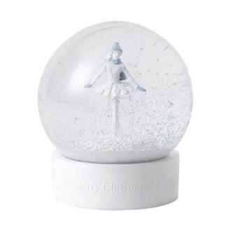 Wedgwood Christmas Snowglobe 2020