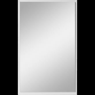 NICHBA Speil Liten Hvit