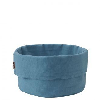 Stelton Brødpose Støvet Blå