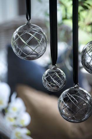 Magnor Lux dekorkule koks 120 mm. Levering mai 2021.
