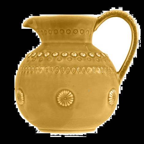 PotteryJo Daisy Jugs Large 1.8L Sienna