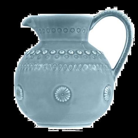 PotteryJo Daisy Kanne Stor 1.8L Dusty Blue  Kommer til lager starten av november.