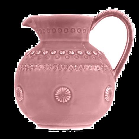 PotteryJo Daisy Jug Large 1.8L Rose