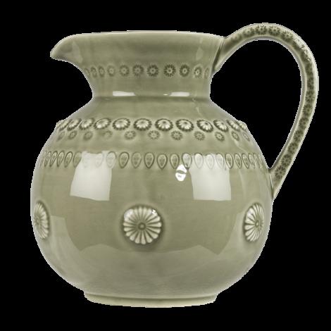 PotteryJo Daisy Kanne Stor 1.8L Faded Army
