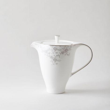 Royal Porcelain Angelina Platinum Kaffekanne 1,2 L