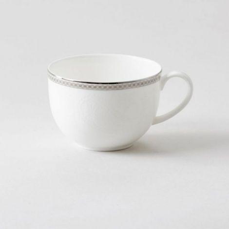 Royal Porcelain Silver Paisley Kaffekopp 20 cl