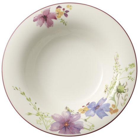 Villeroy & Boch Mariefleur Basic Deep plate 23cm.