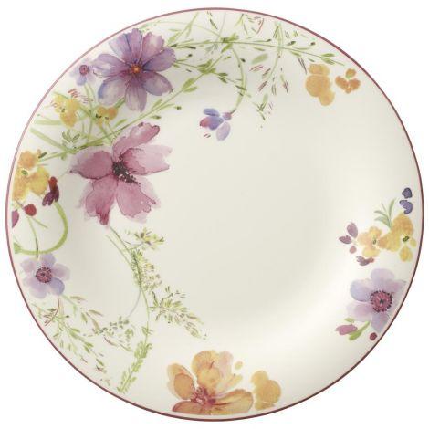 Villeroy & Boch Mariefleur Basic Round gourmet plate 30cm