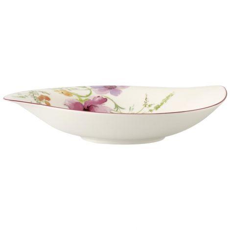 Villeroy & Boch Mariefleur Serve & Salad Bowl flat 34cm