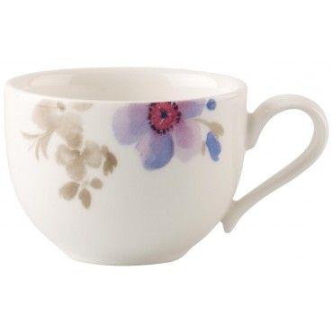 Villeroy & Boch Mariefleur Gris Basic Espresso cup